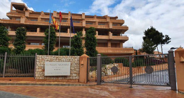 Hotel Moradix