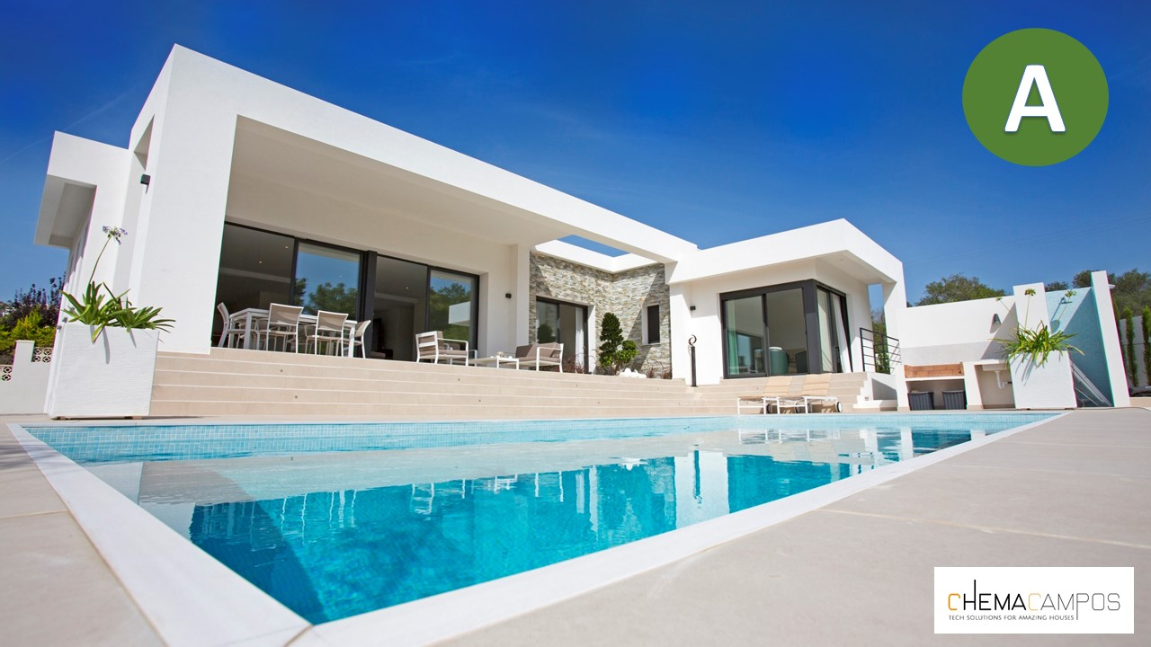 THE FIVE PILLARS OF SUSTAINABLE DREAMHOUSES